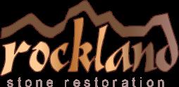 Rockland Stone Restoration