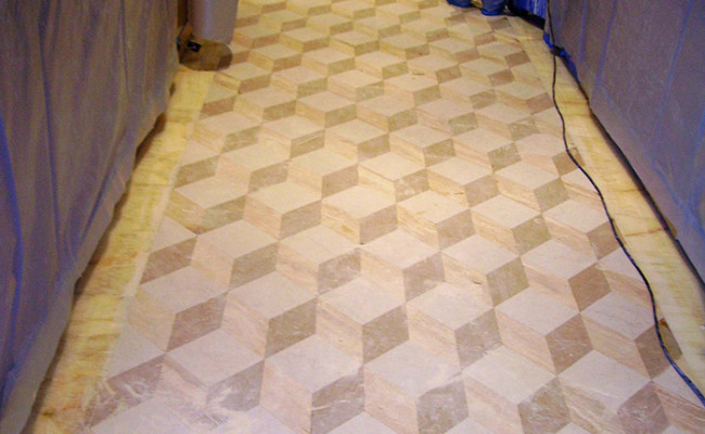 travertine-floor-grinding