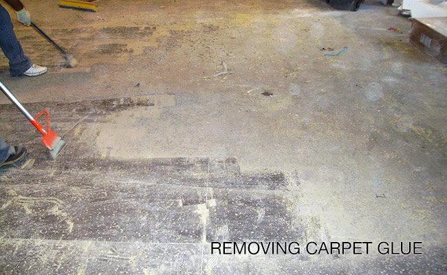 terrazzo-scraping-glue