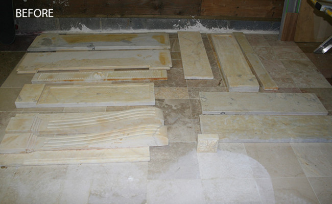 marble-fireplace-before-restoration